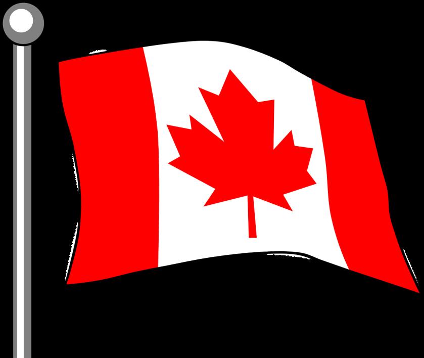 canada flag 40